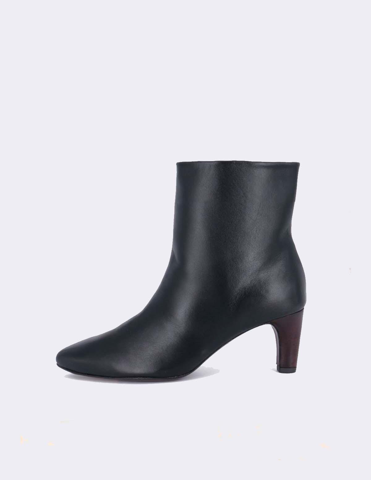 Ag Ines Boots - NOIR