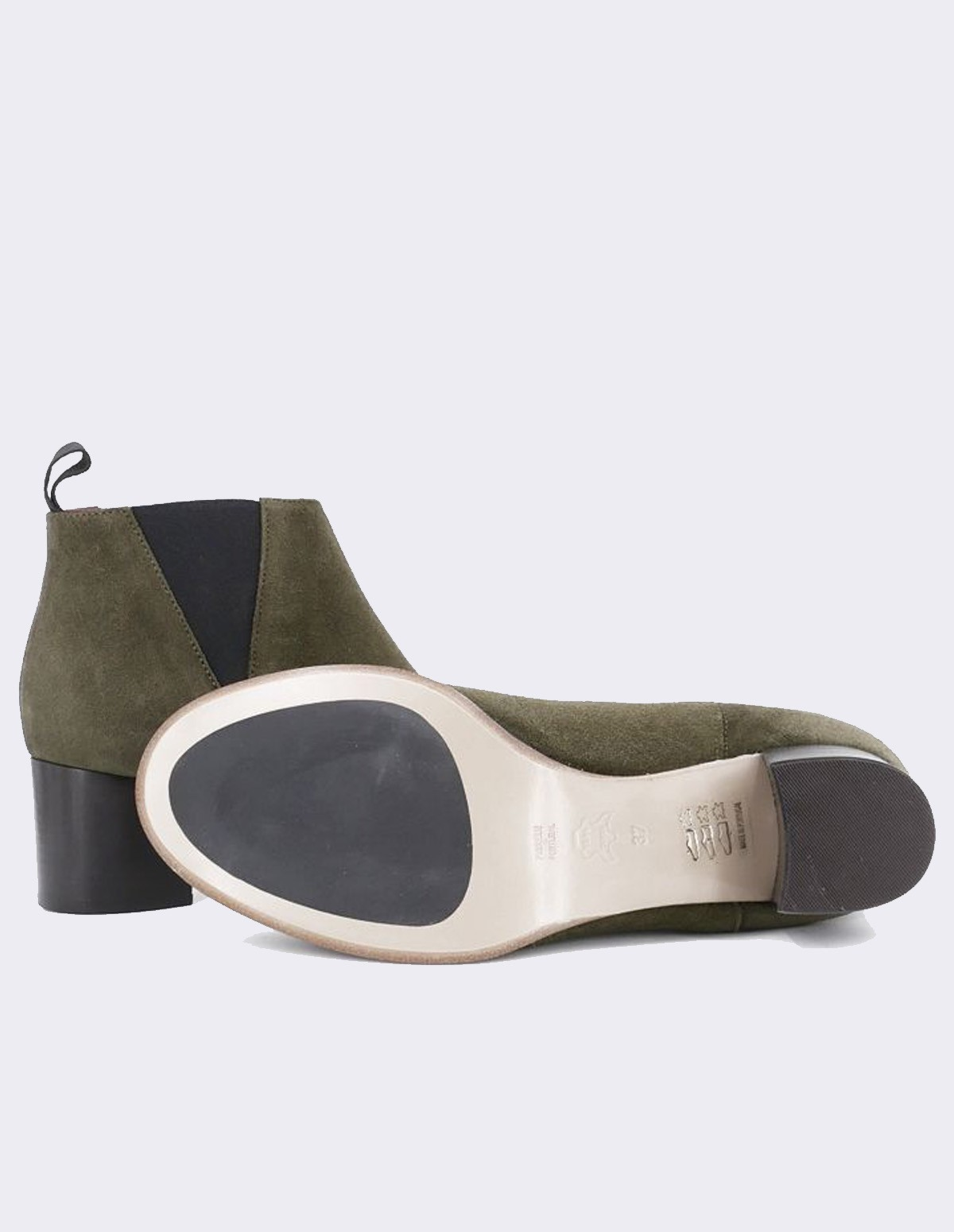 Ag Rove Boots