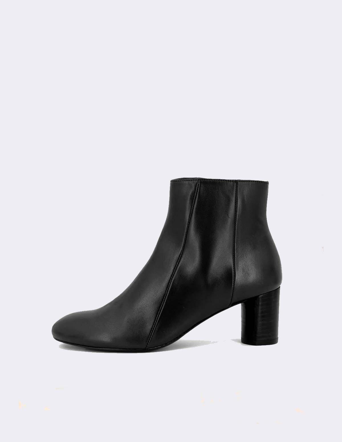 Ag Soleil Boots - NOIR