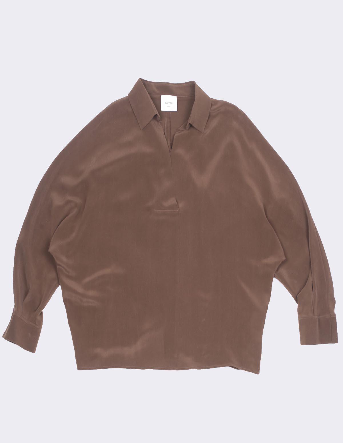 Alysi 150205 Shirt - SIGARO