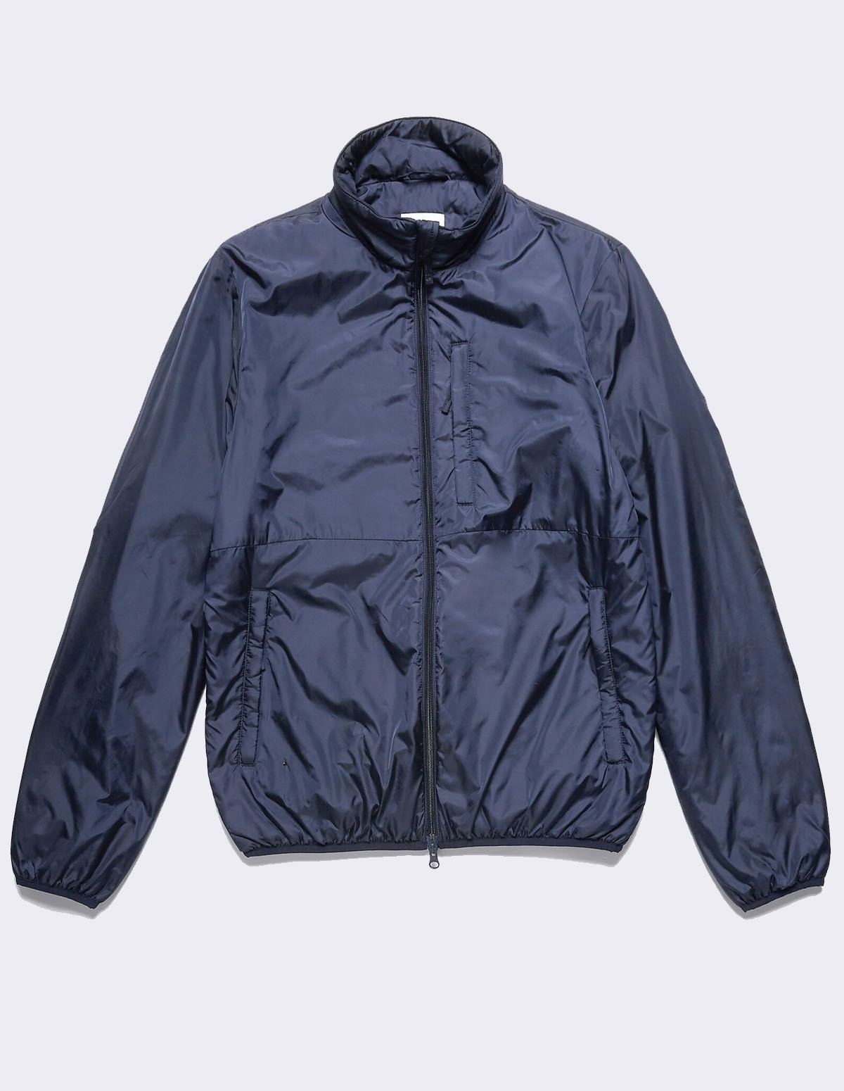 Aspesi Jil Jacket - NAVY