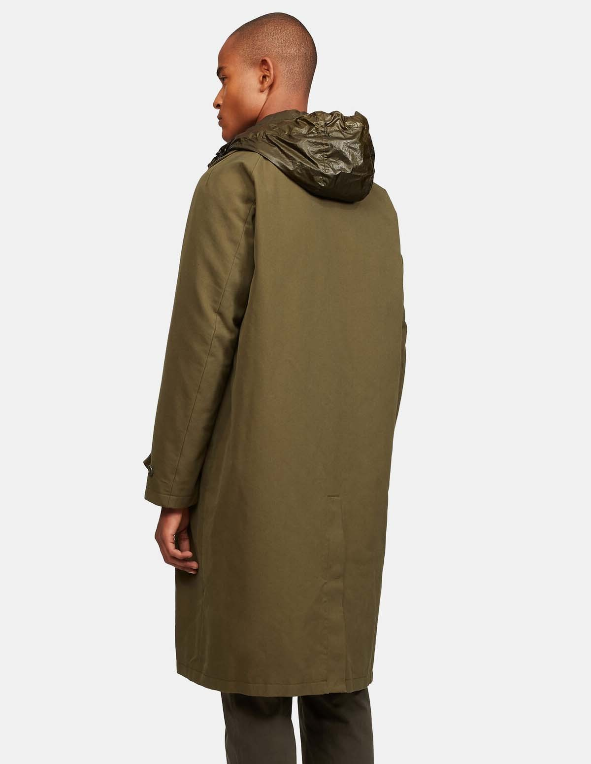 Aspesi Perturbato Coat