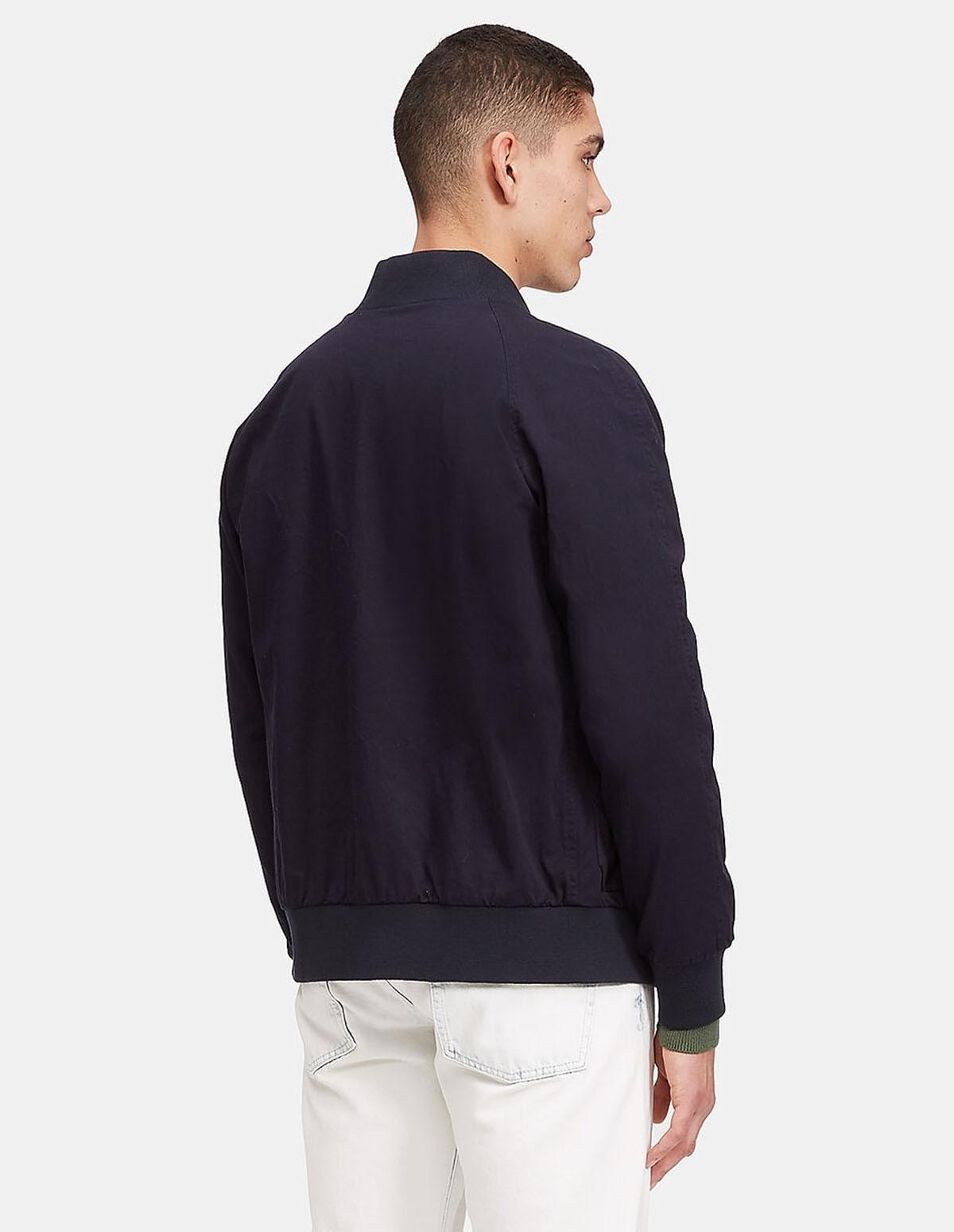 Aspesi Men's Jacket Oxford