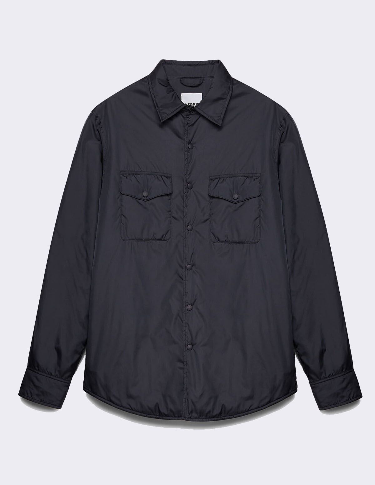 Aspesi Mod.13 Shirt - NAVY