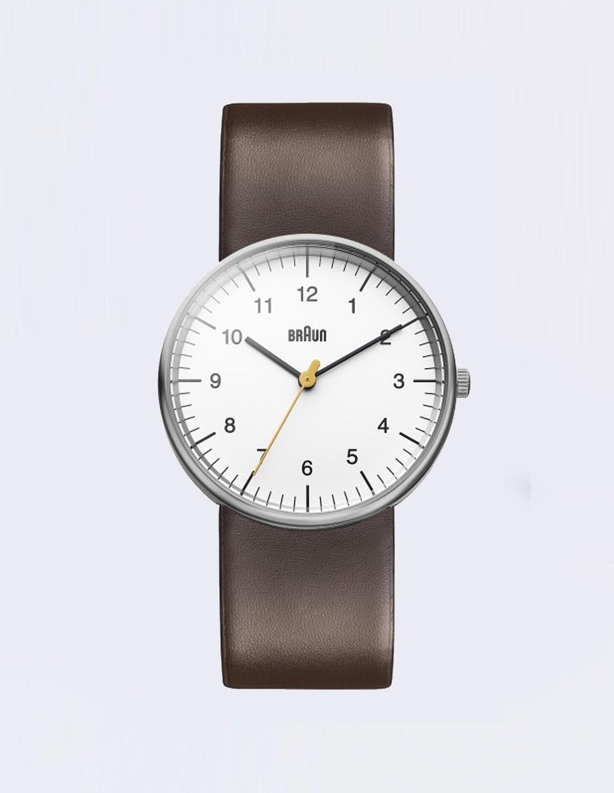 Bn0021 Classic - WHITE/BROWN