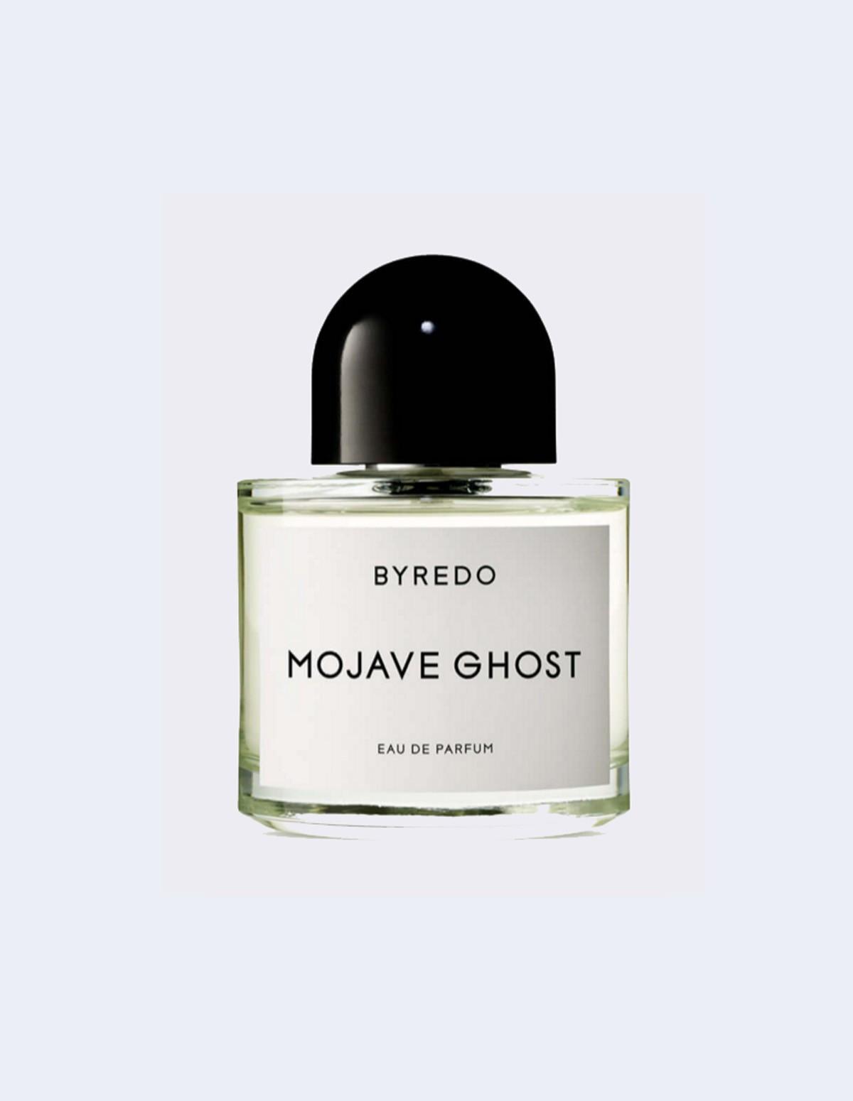 Byrdo Mojave Ghost