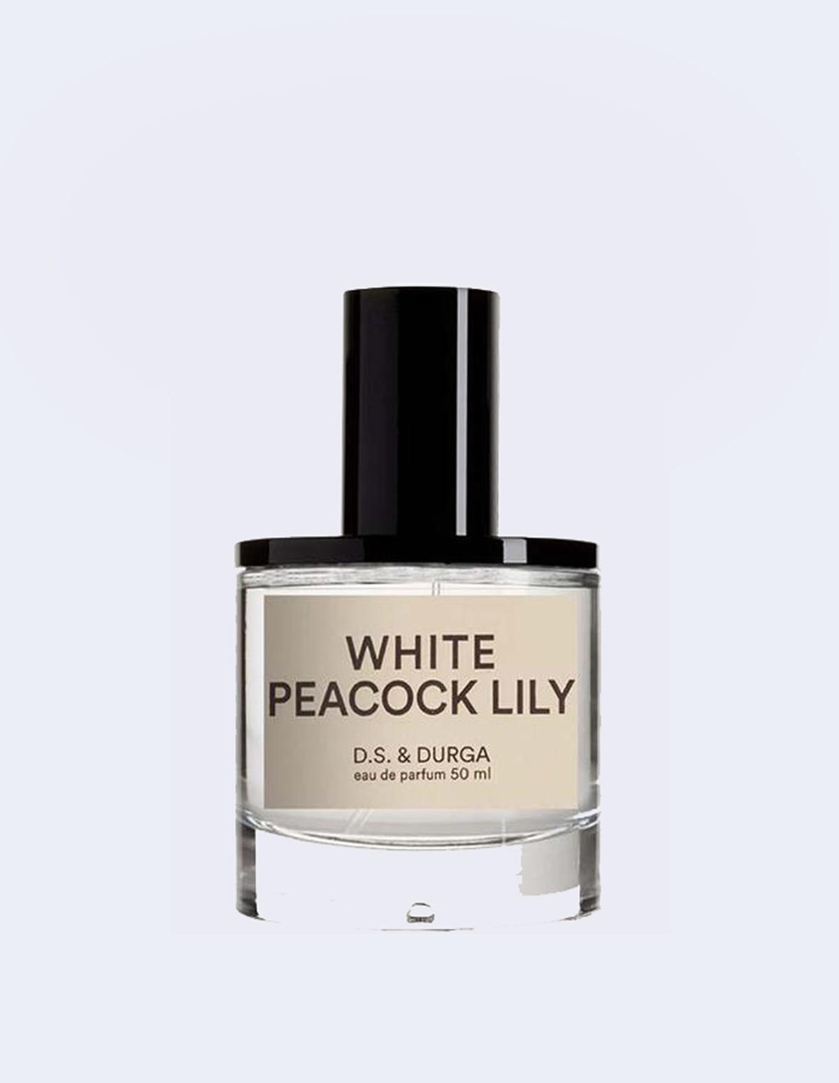 White Lily Peacock Edp 50ml