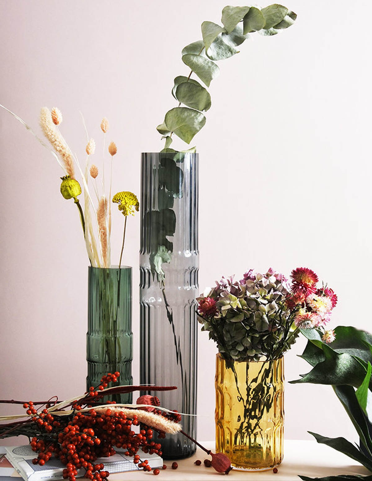 Eno Studio Ondin Small Vase