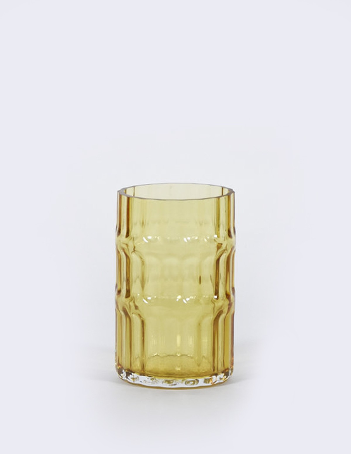 Eno Studio Ondin Small Vase - AMBRE