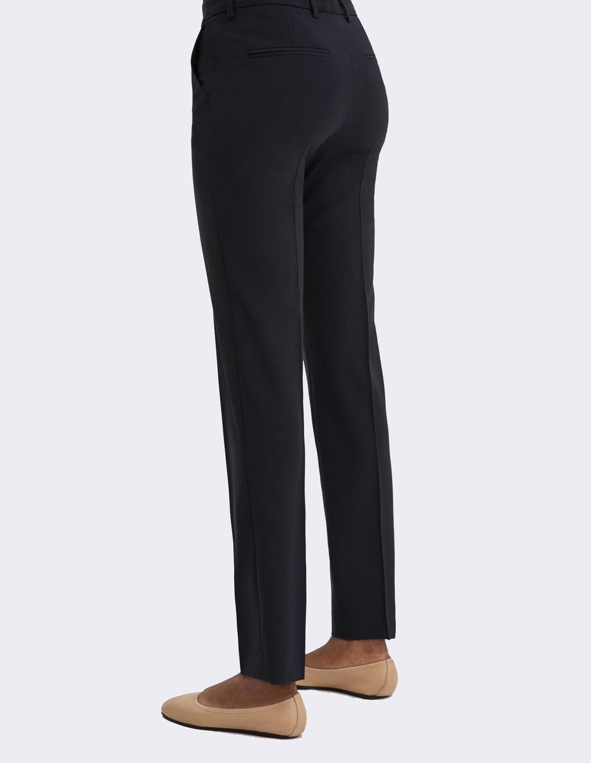 Fk Luisa Cool Wool Trouser