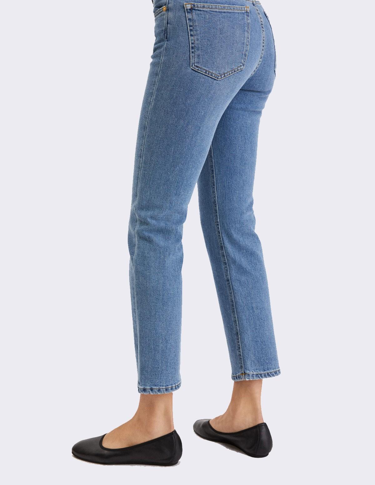 Fk Stella Washed Jean