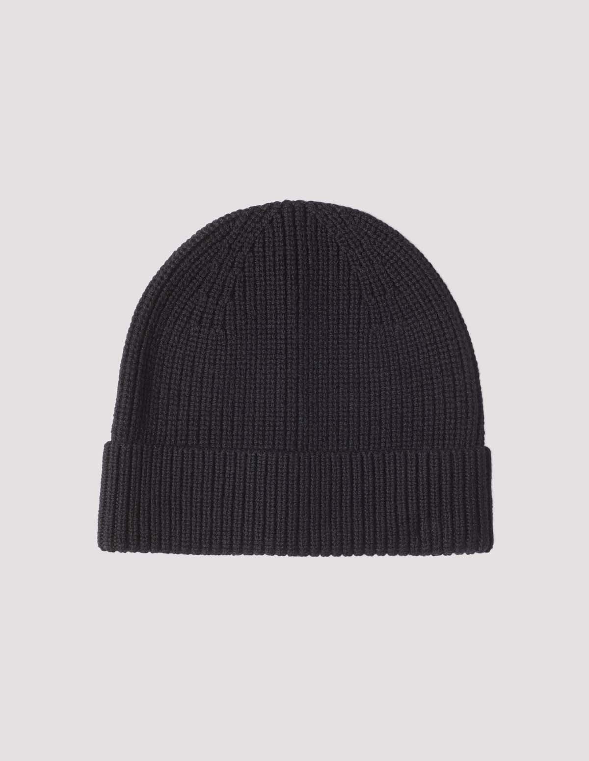 Fk Eric Hat - BLACK