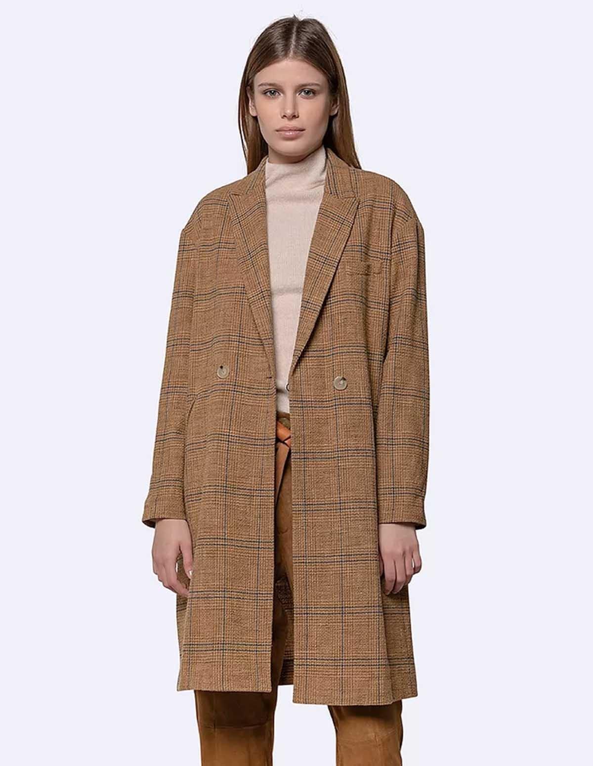 Forte 7509 Coat
