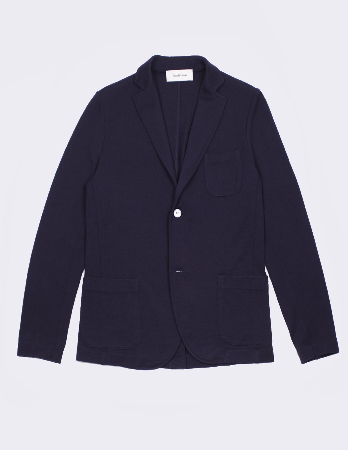 Ft Veste 57106 - NAVY 598