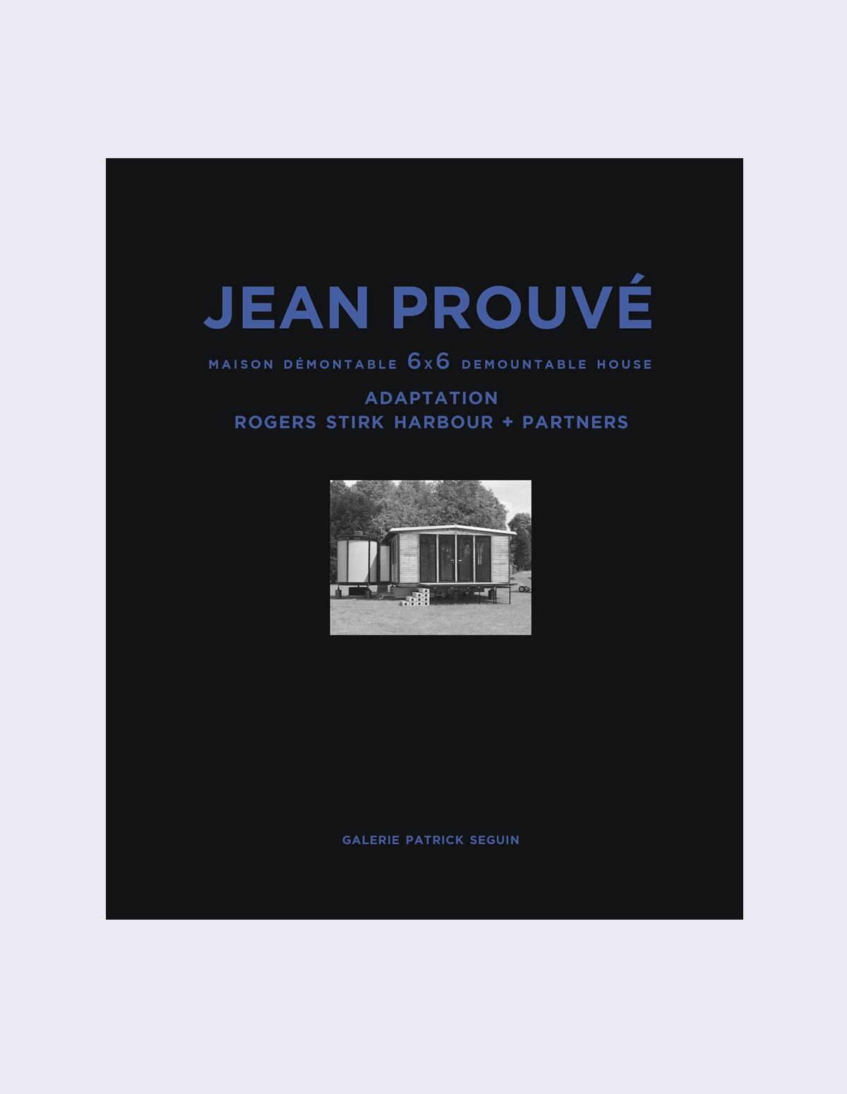 J. PROUVE ADAPTATION R. STIRK