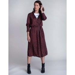 Huma Davina Dress