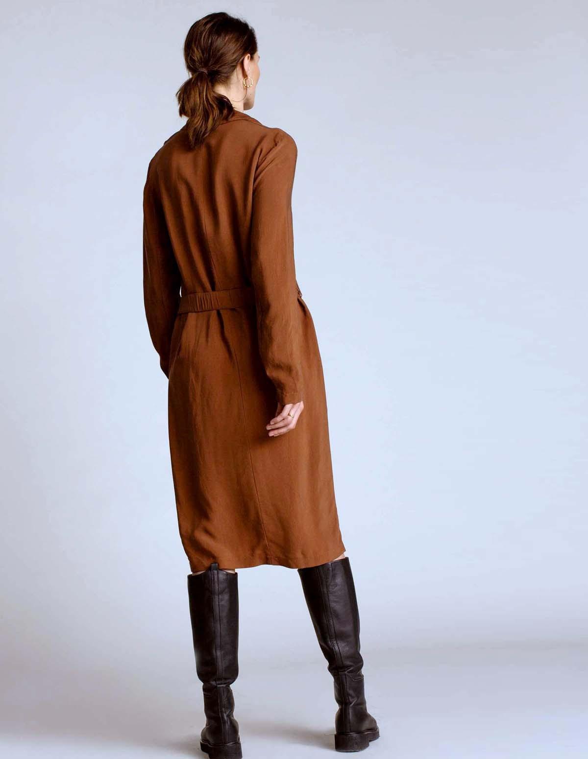 Huma Ginya Dress