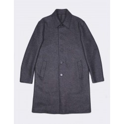 Hwl Men Mac Coat