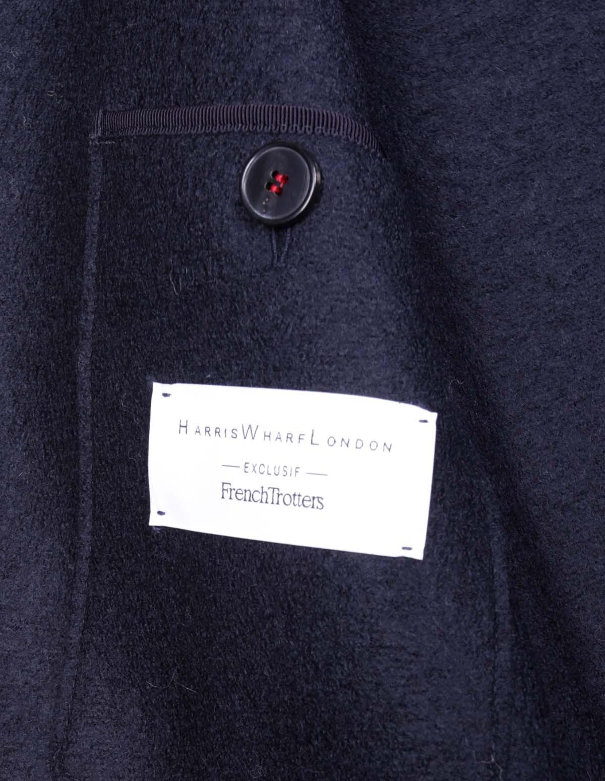 Hwl Golf Jacket Pressed Exclu