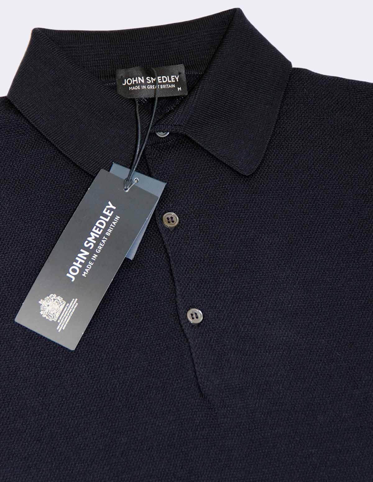 Roth Pique Shirt Ss