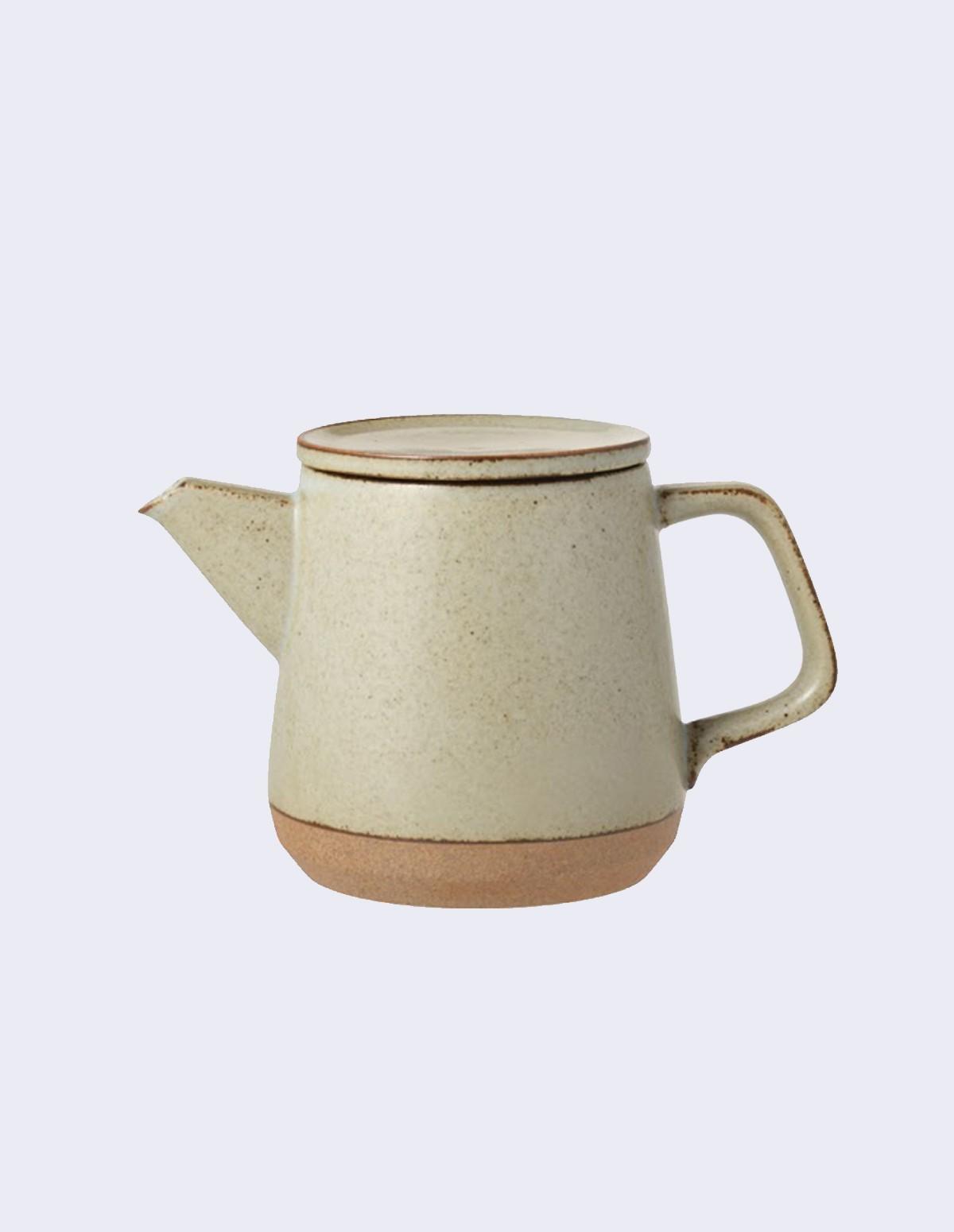 Clk 151 Teapot 500ml - BEIGE