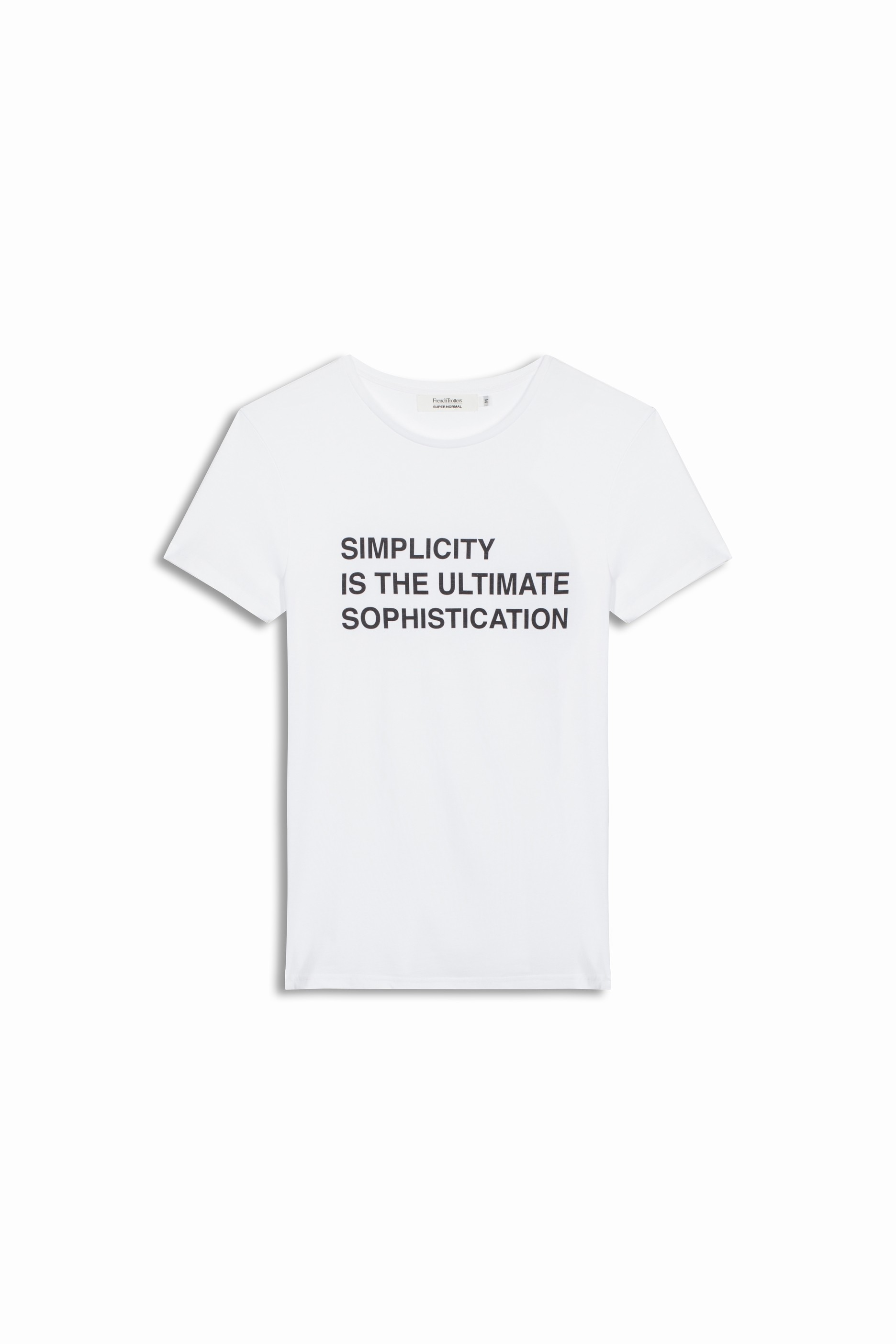 MARK SIMPLICITY