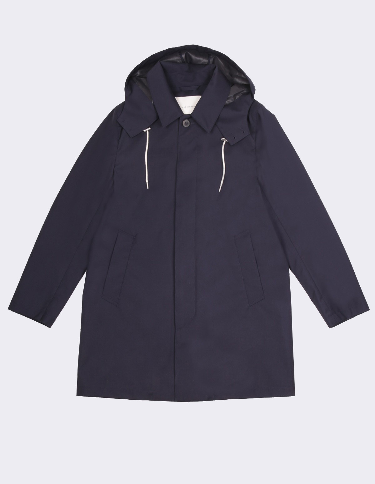 Mackintosh Mo328 Gents - NAVY