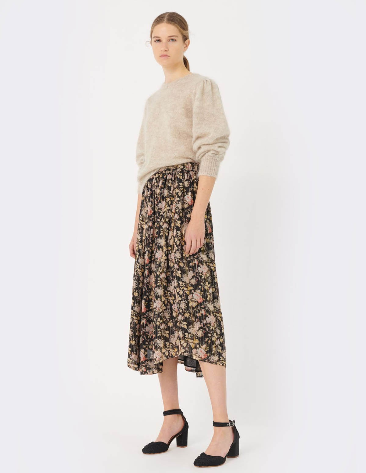 Masscob 602l Dorotea Skirt