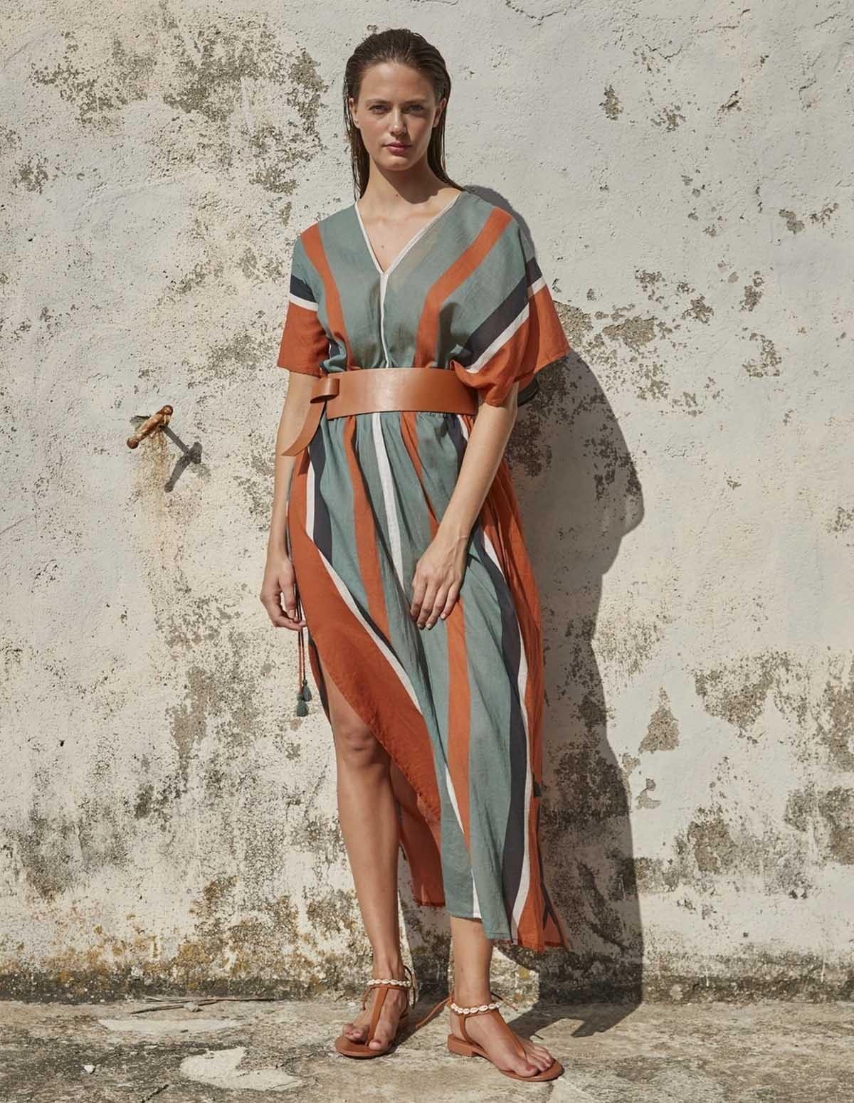 Mare Di Late Sarah Dress - COMBO