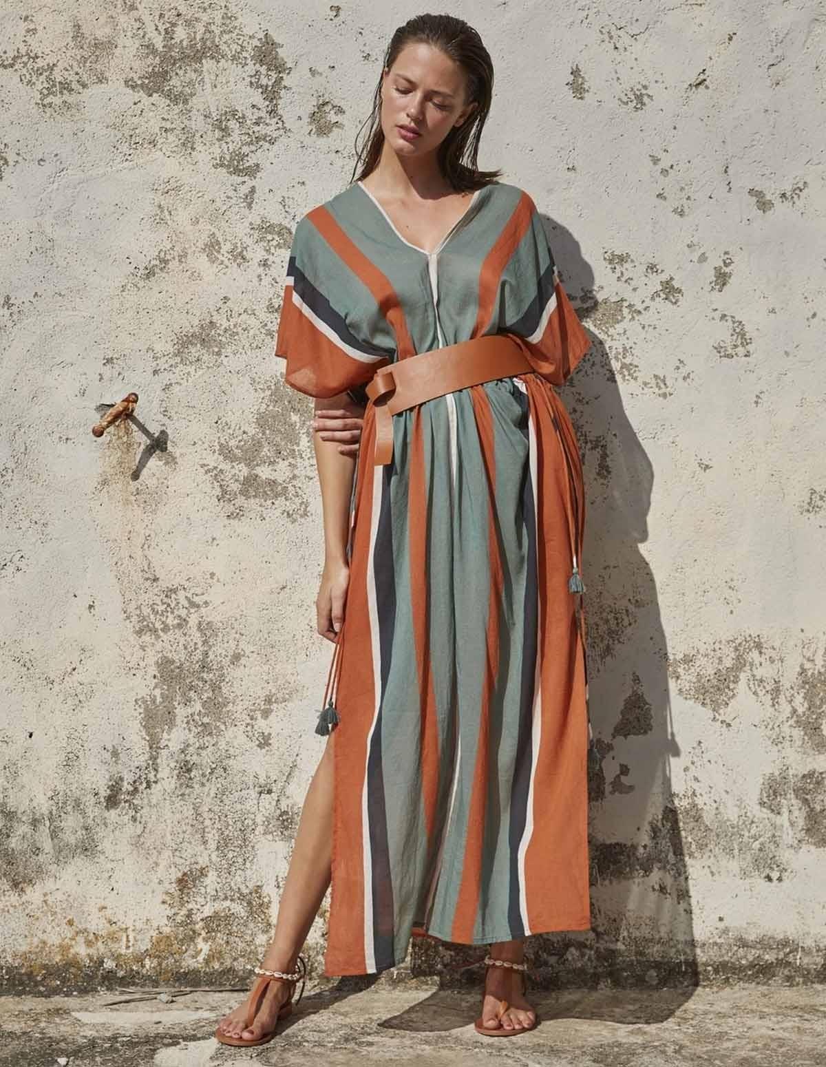 Mare Di Late Sarah Dress