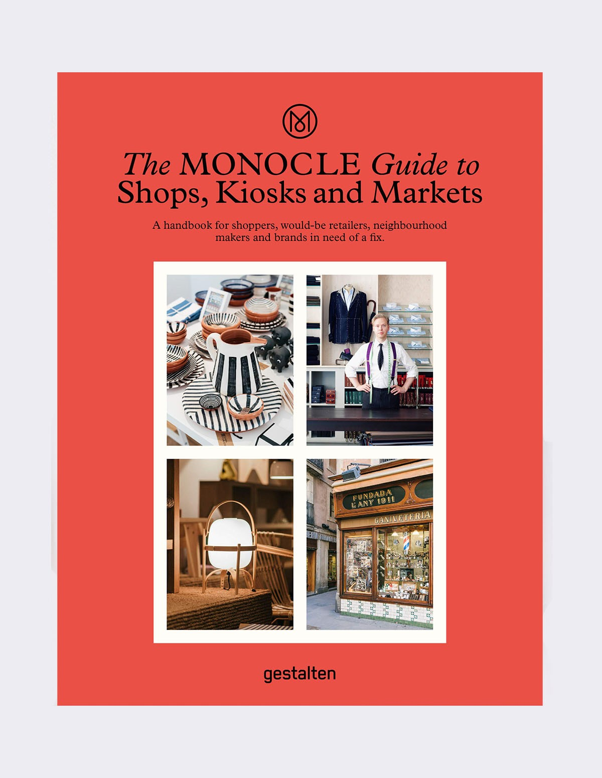 Monocle Shops Kiosks