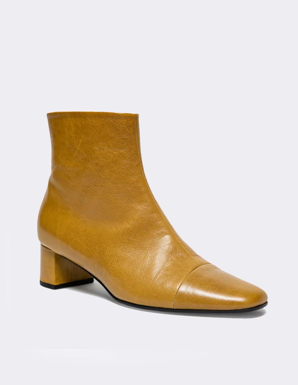 Mv Olaf Boots