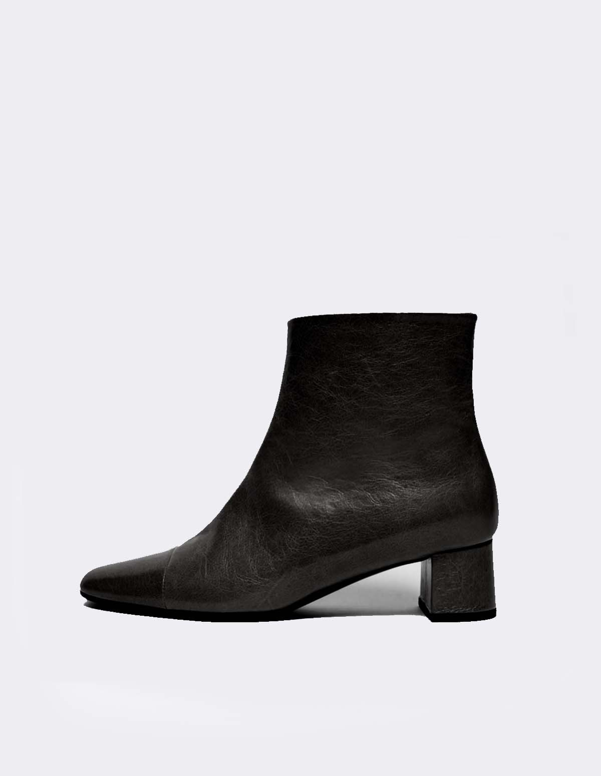 Mv Olaf Boots - NERO
