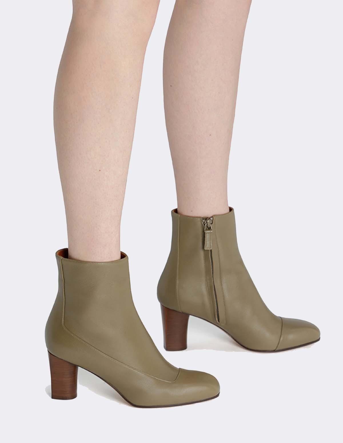 Mv Riljo Boots - ANACONDA