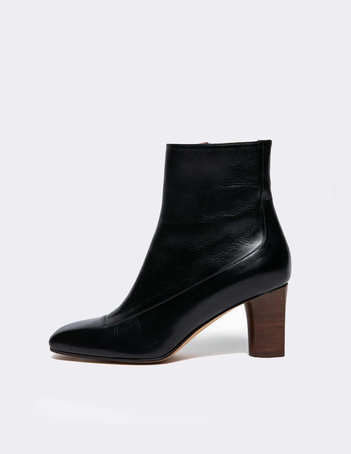 Mv Riljo Boots - NERO