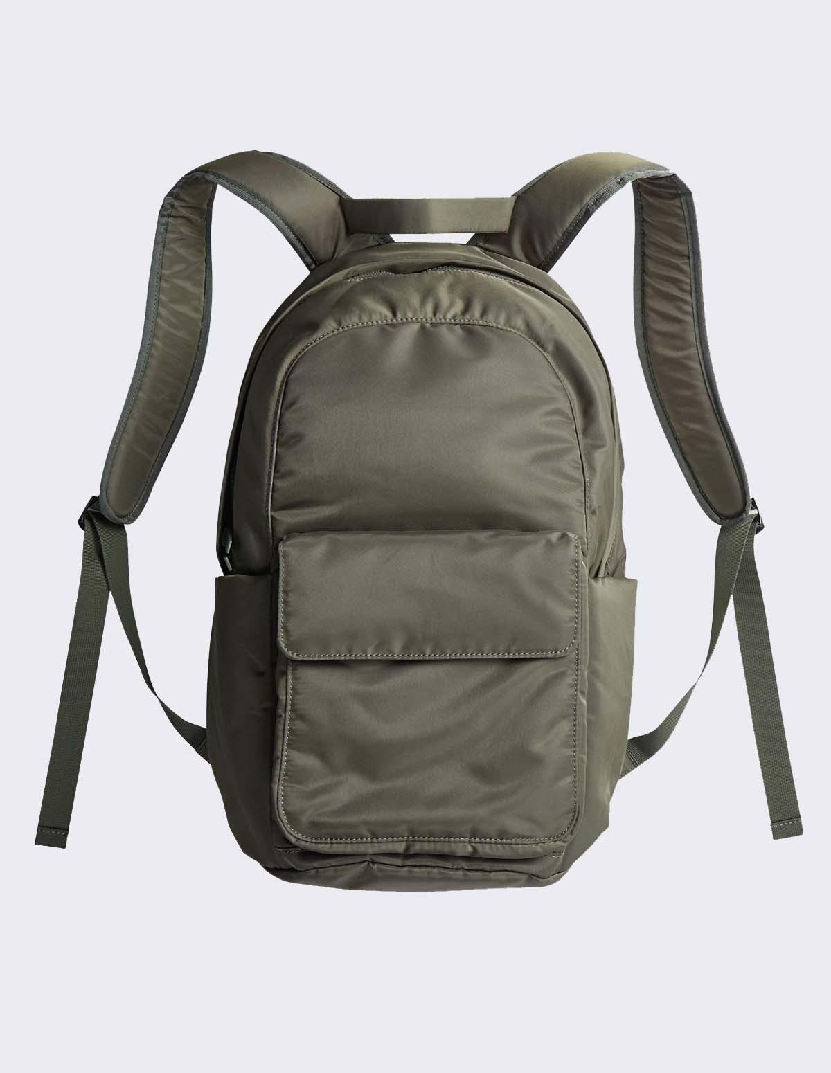 Nn07 Back Pack 9166 - 301 ARMY