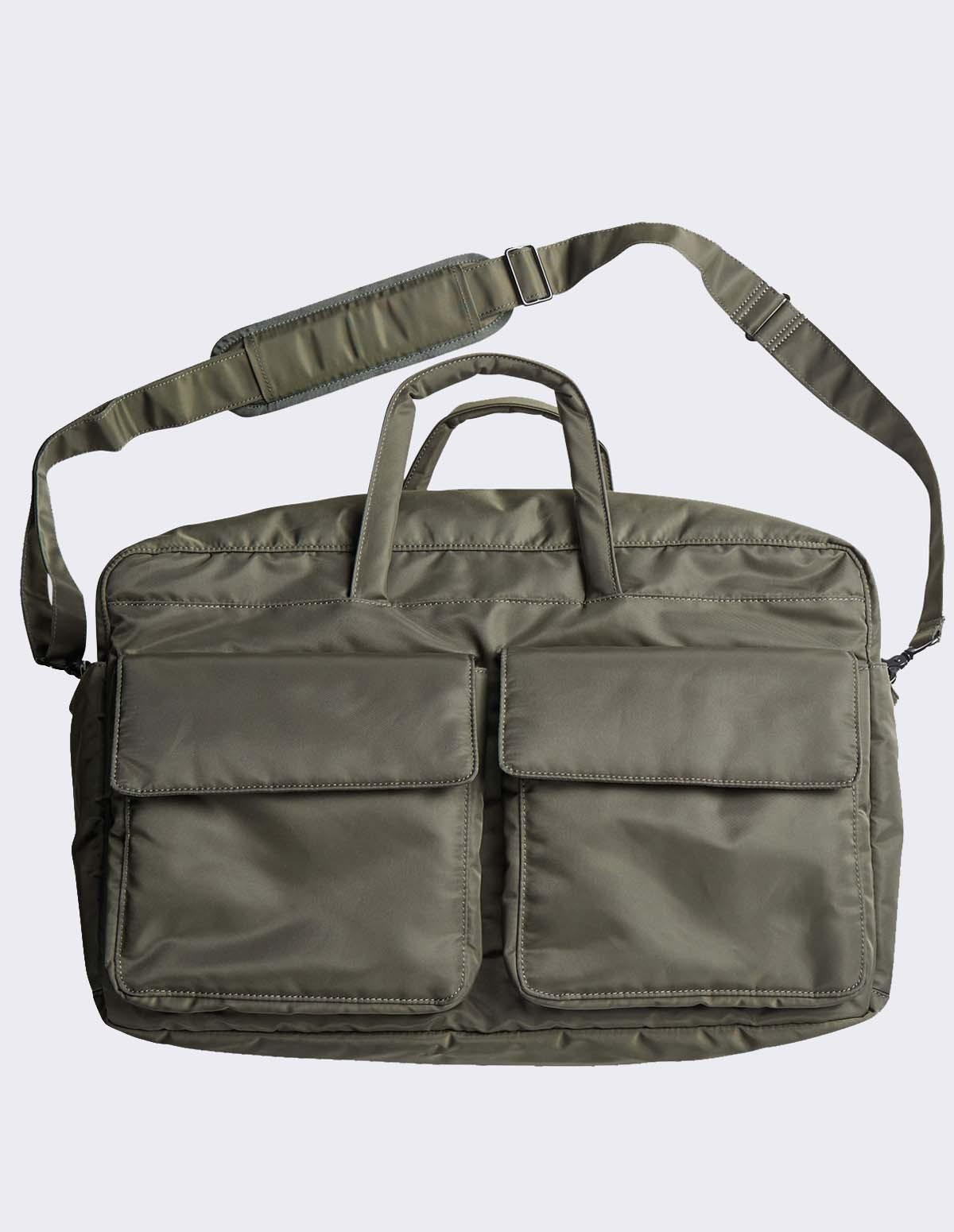 Nn07 Weekend Bag 9166 - 301 ARMY