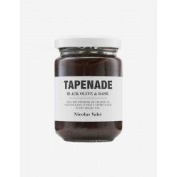 Nv Tapenade Black Olive & Basi