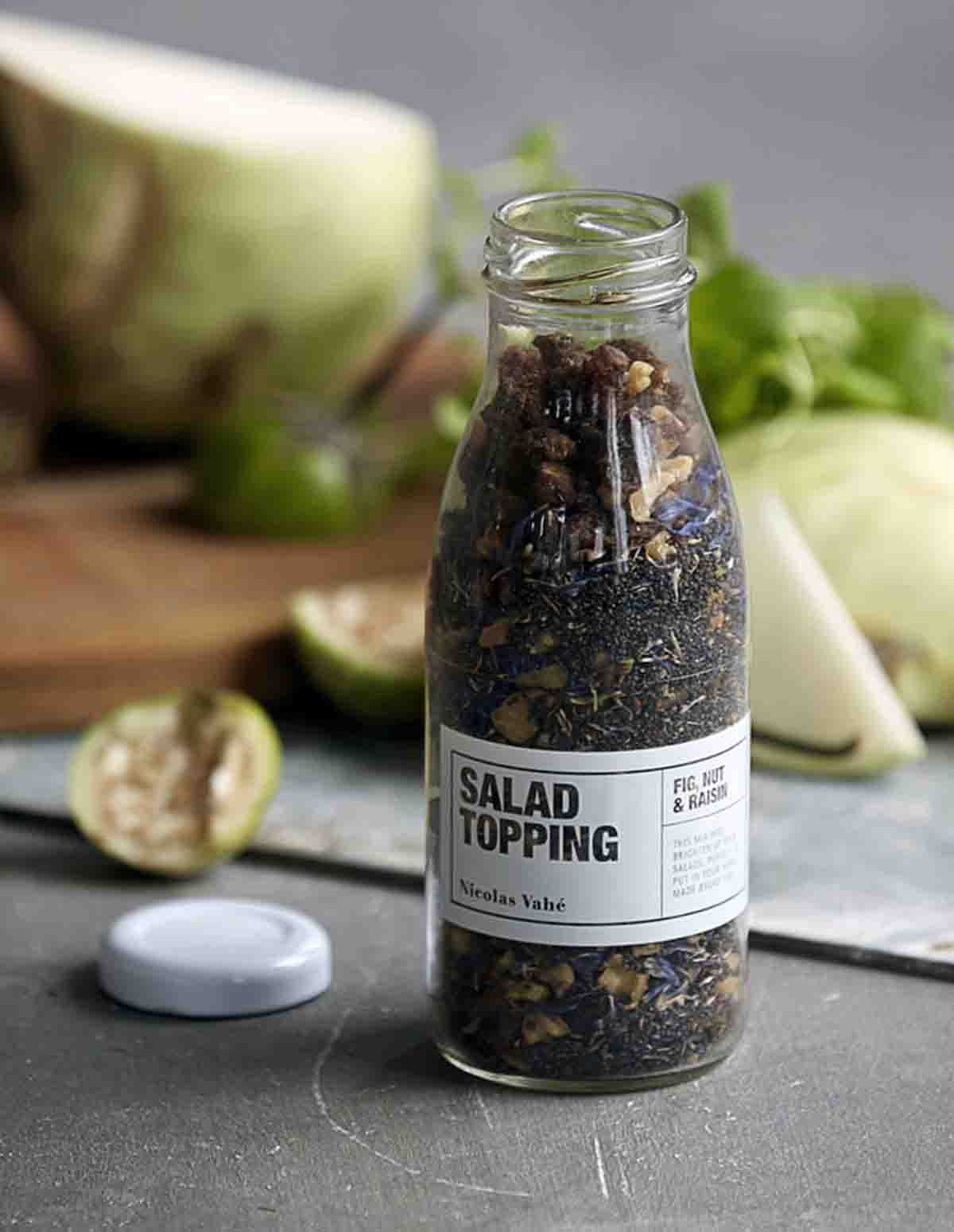 Nv Salad Topping