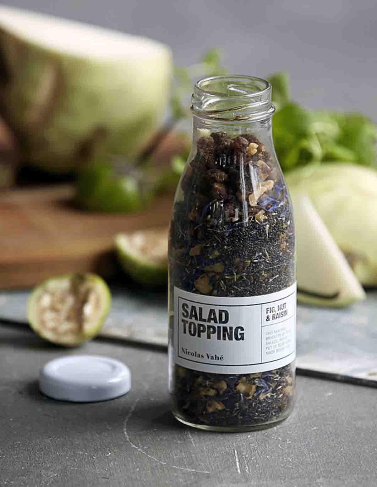 Nv Salad Topping
