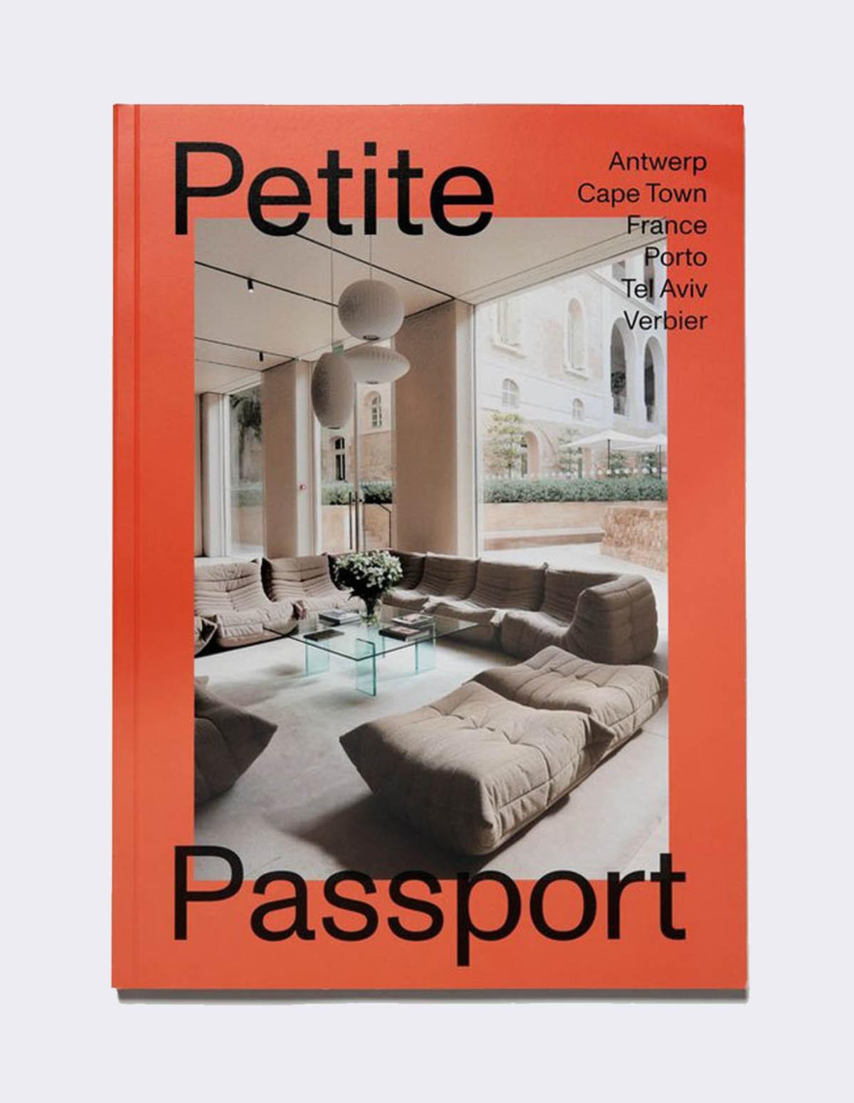 Petite Passport Magazine 01