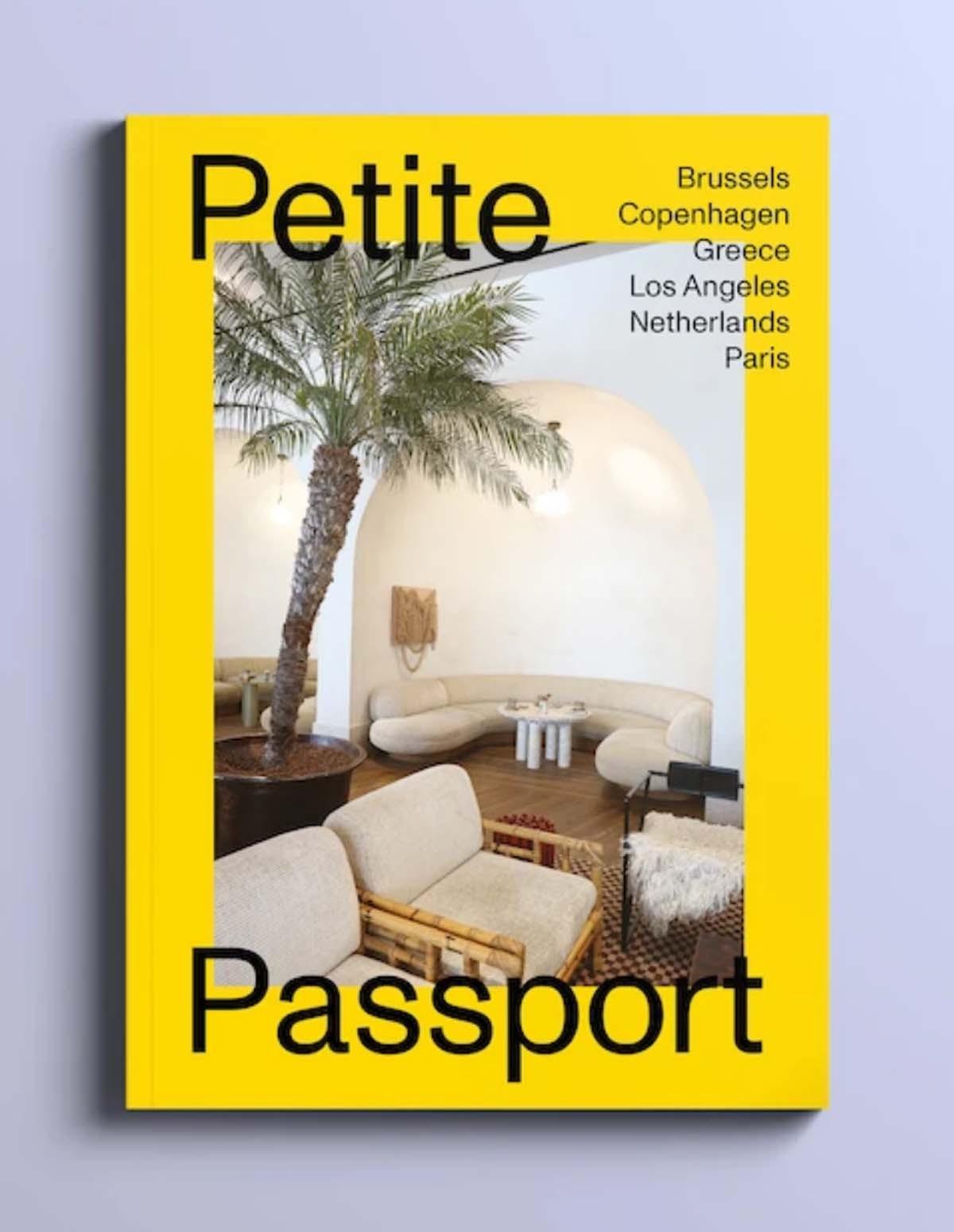 Petite Passport Magazine 02