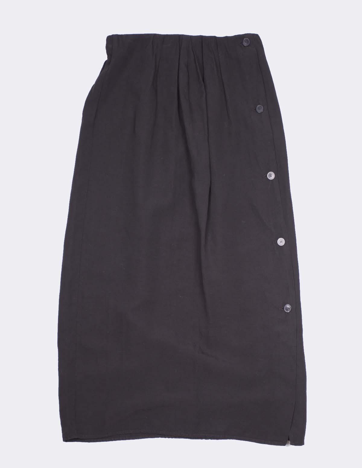Pom 1144/20610 Skirt - BLACK