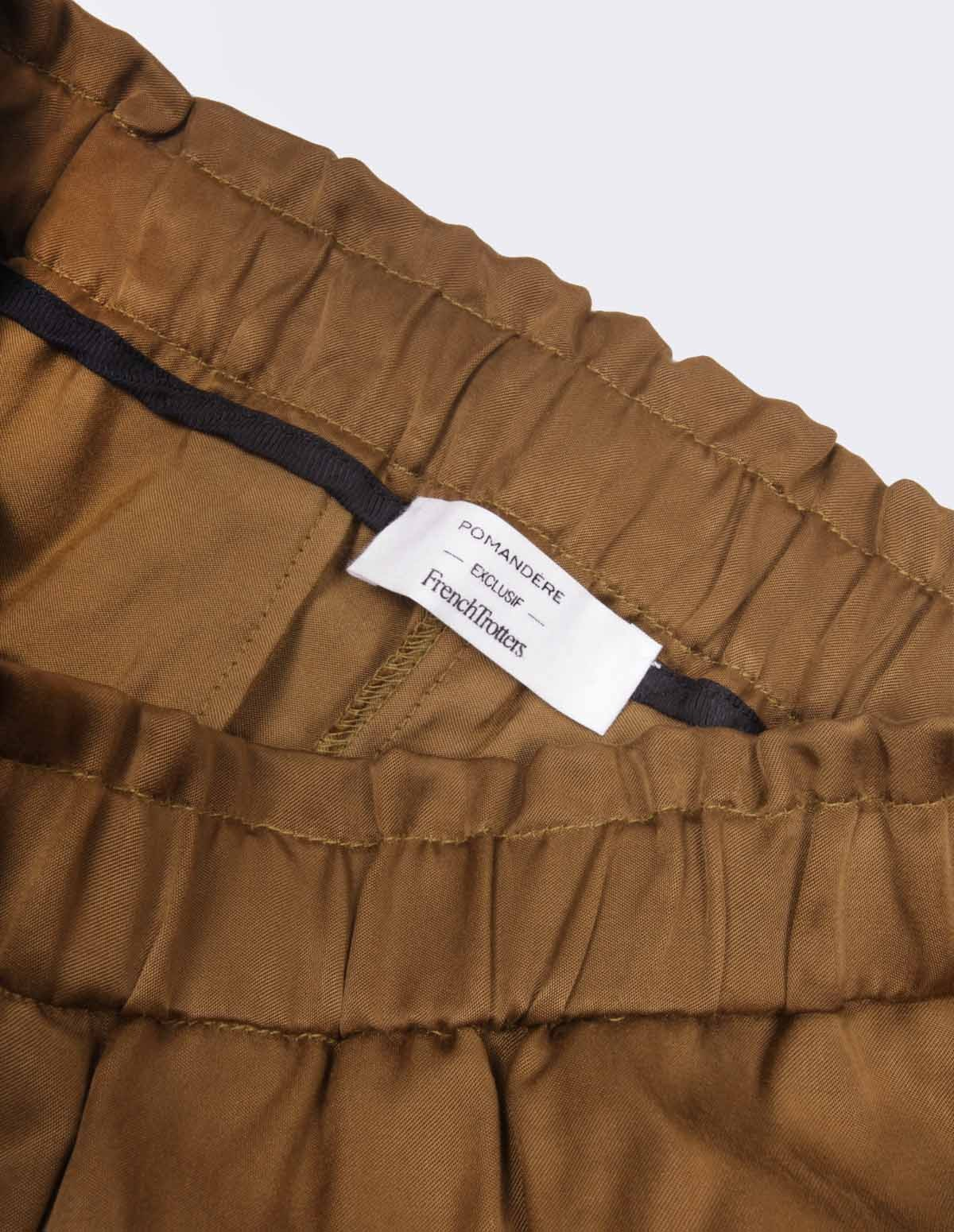 Pom 7123/20657 Exclu Pants