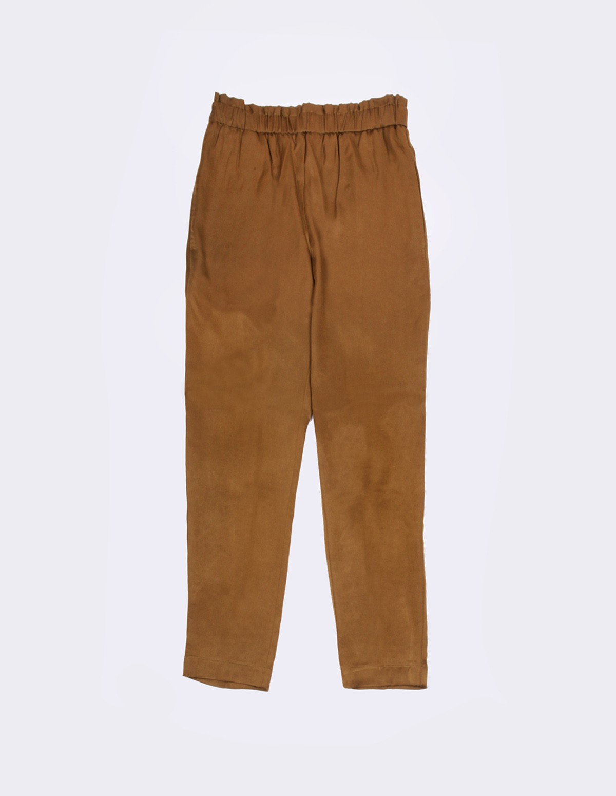 Pom 7123/20657 Exclu Pants - BRONZE