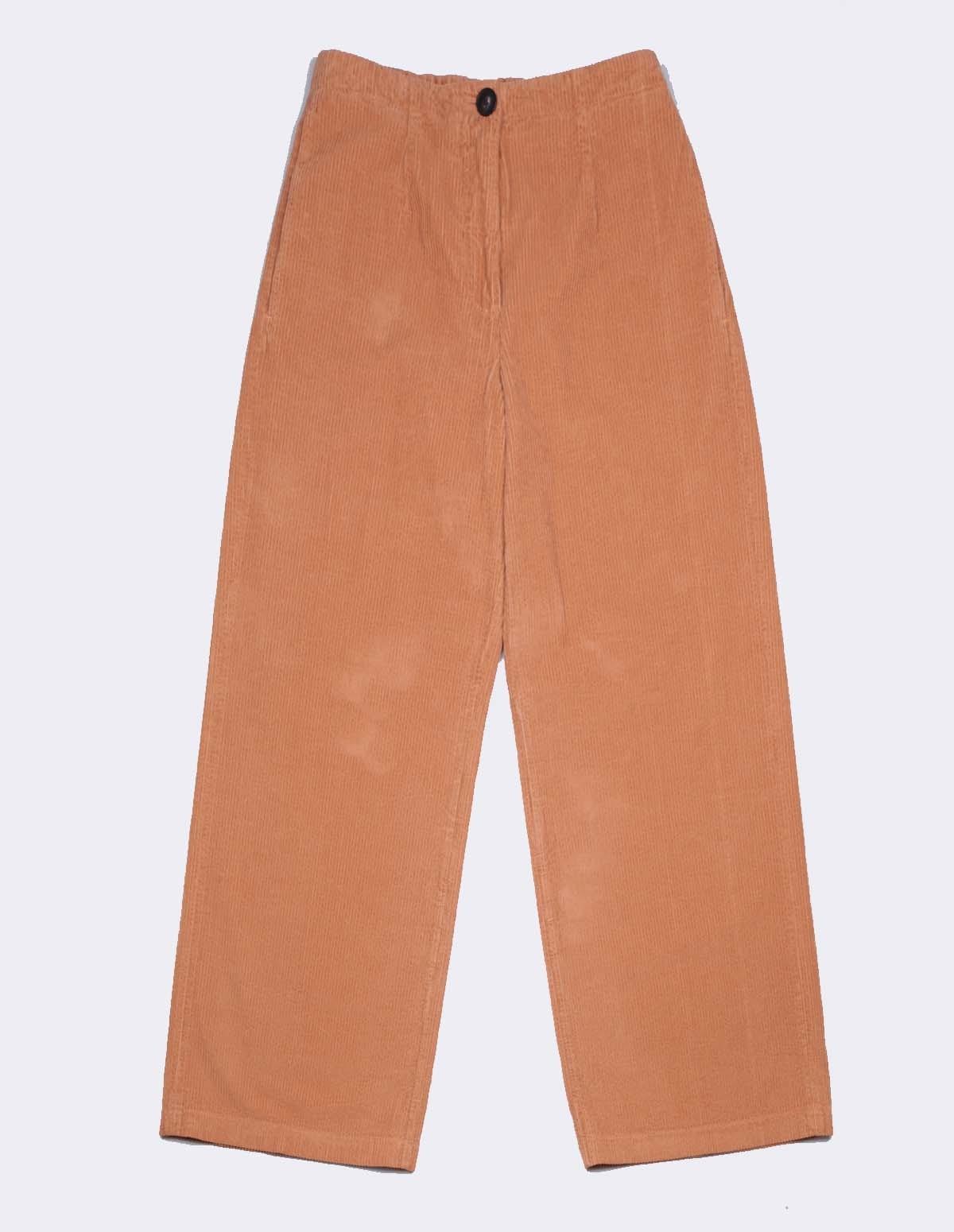 Pom 7128f/10516 Pants - 52 NOISETTE