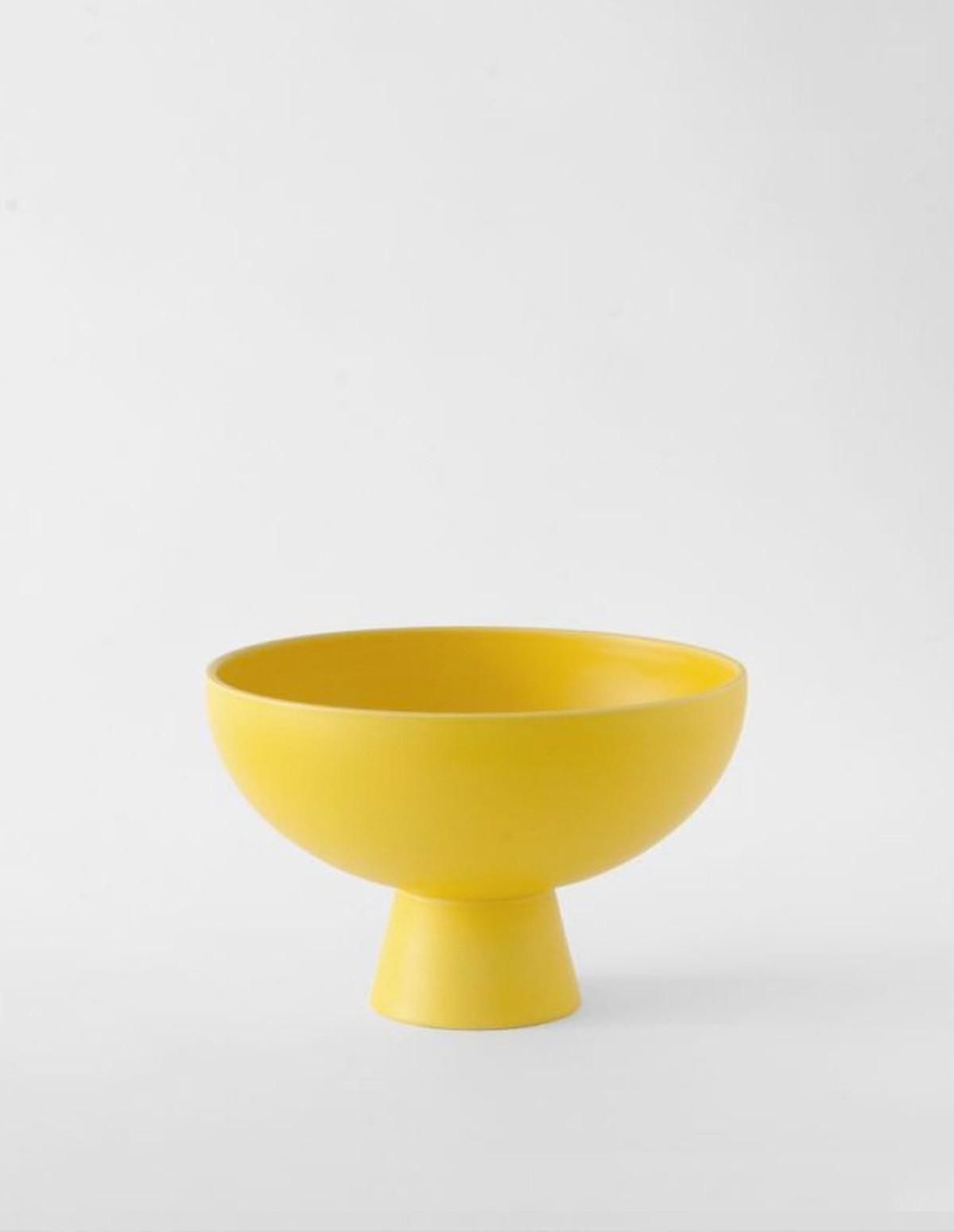 Raawii Meduim Bowl - FREESIA
