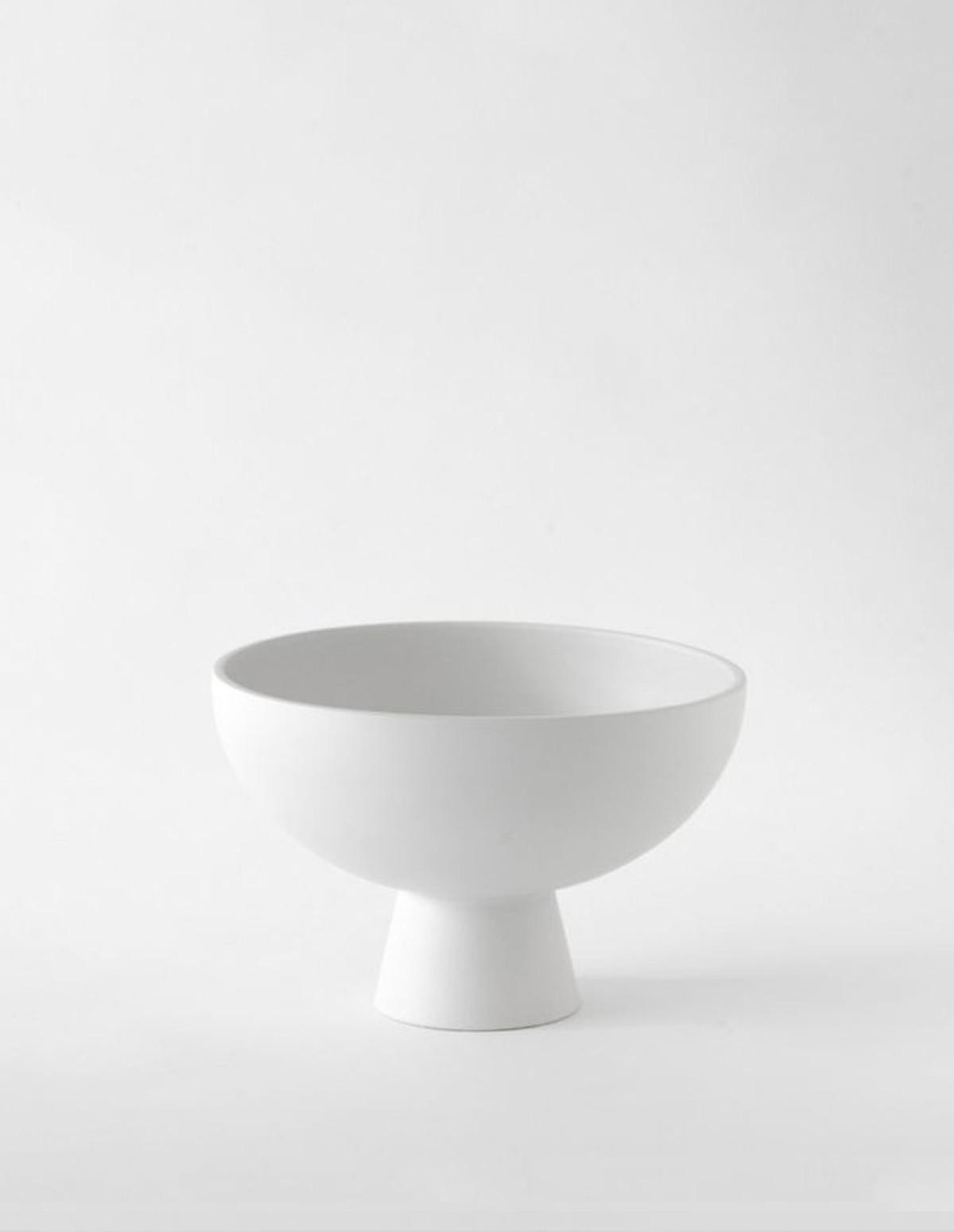 Raawii Meduim Bowl - VAPOROUS GREY