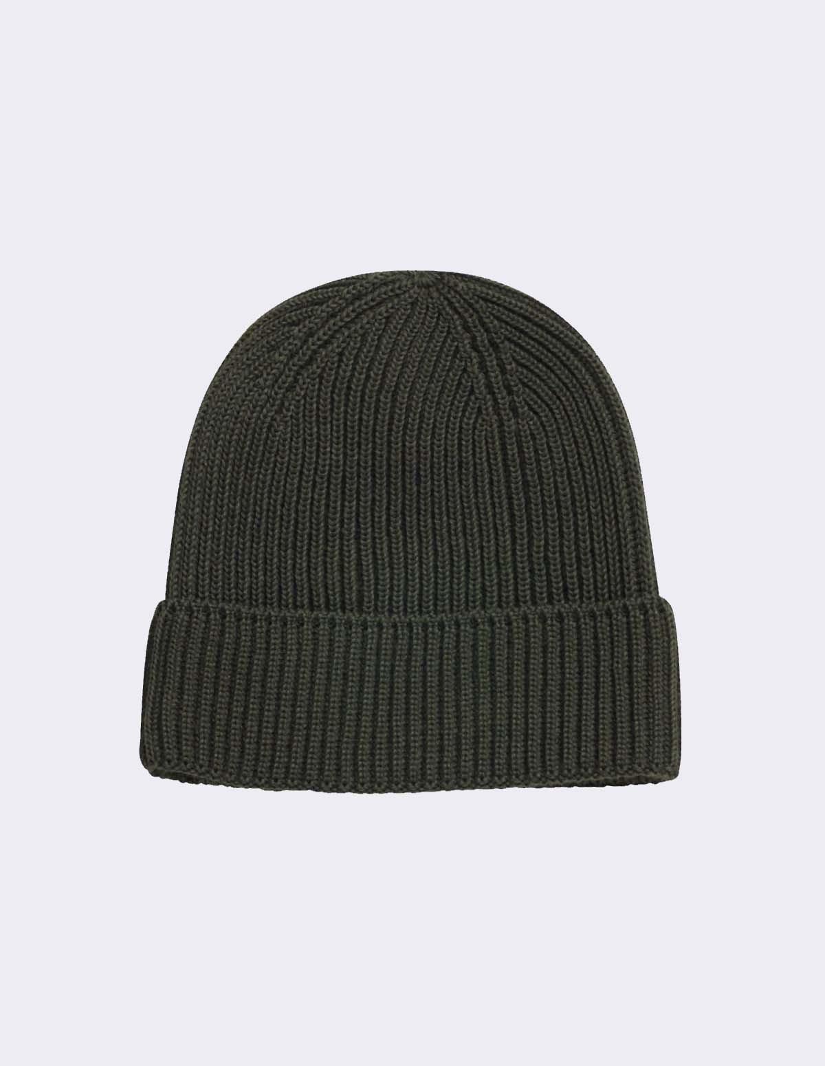 Sns Mental Hat - DEEP BRONZE GREEN