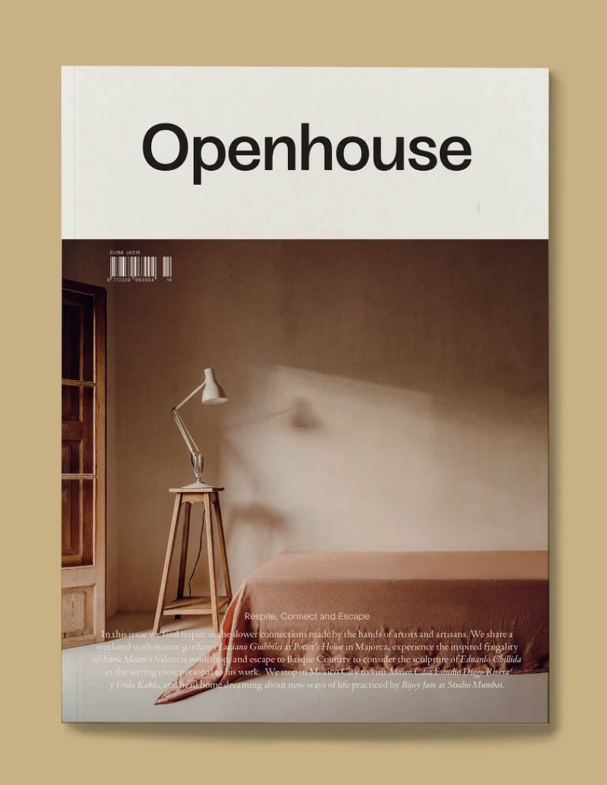 Open House 14